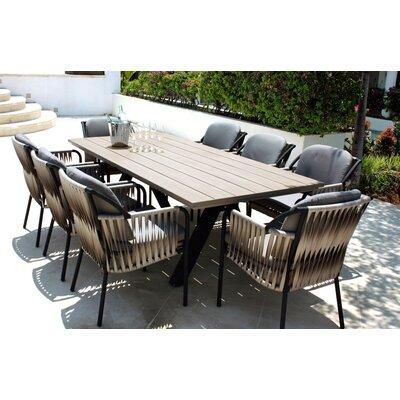 SkyLine Design Chatham Dining Table