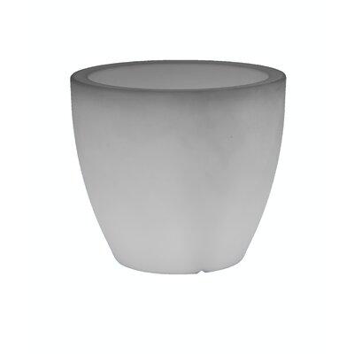 SkyLine Design Round Pot Planter