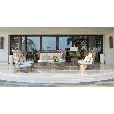 SkyLine Design Bakari Side Table