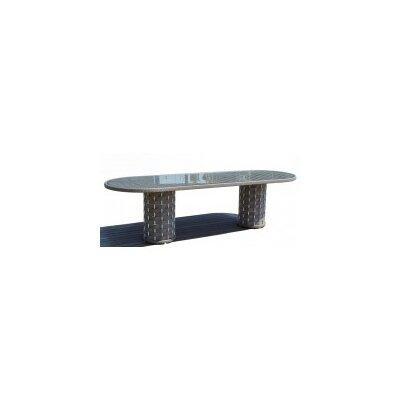 SkyLine Design Strips Dining Table