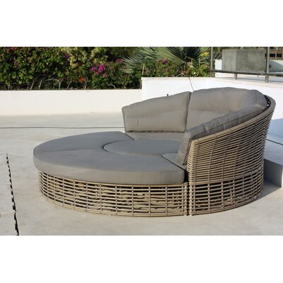 SkyLine Design Castries Daybed with Cushion