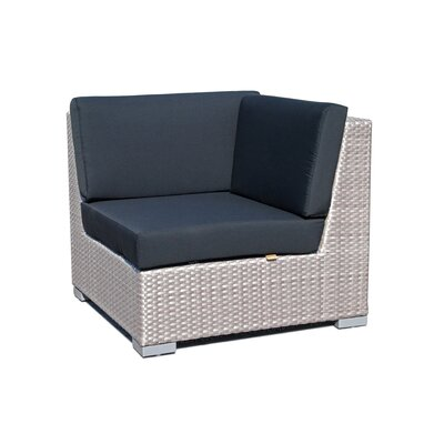 SkyLine Design Pacific Corner Left / Right Seat Chair with Cushion