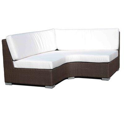 SkyLine Design Pacific sofa with Cushions