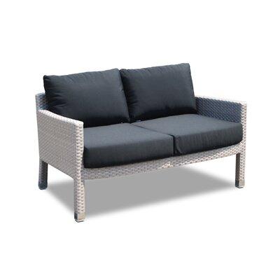 SkyLine Design Mankani 2 Seat Sofa with Cushions