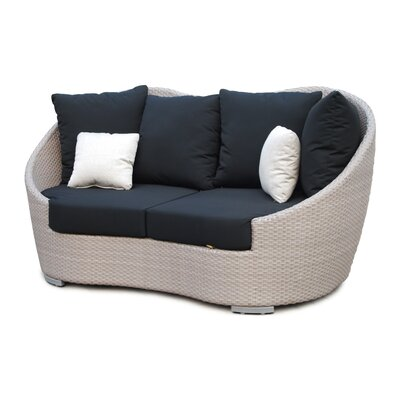 SkyLine Design Mango 3 Seater DayBed with Cushions