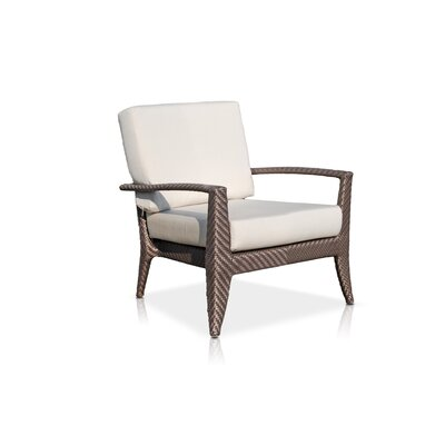 SkyLine Design Madison Arm Chair with Cushion