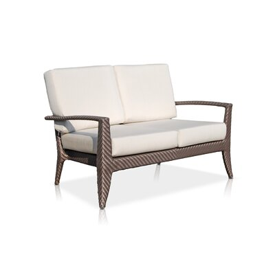 SkyLine Design Madison 2 Seater Sofa with Cushions