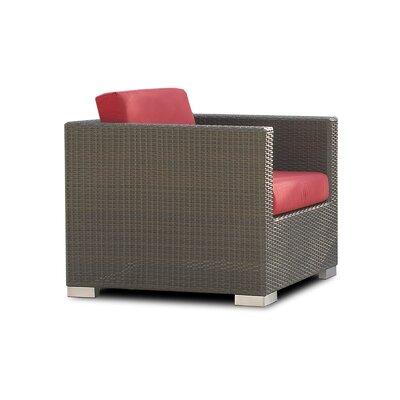 SkyLine Design Hudson Arm Chair with Cushion
