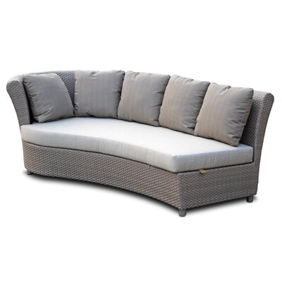 SkyLine Design Florence 3 Seater Sofa with Cushions