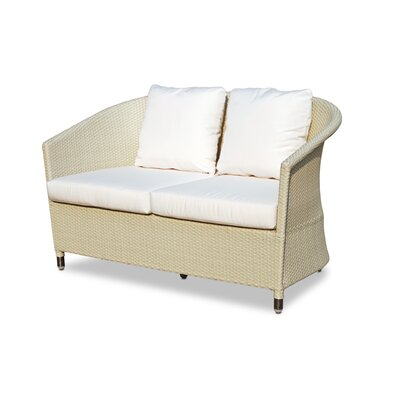 SkyLine Design Chester 2 Seater Sofa with Cushions