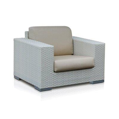SkyLine Design Brando Arm Chair with Cushion
