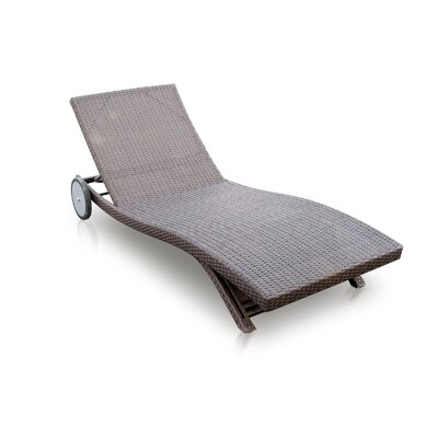 SkyLine Design Sophie Lounger