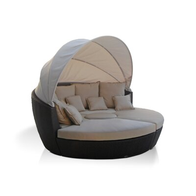 SkyLine Design Sentosa DayBed with Cushions