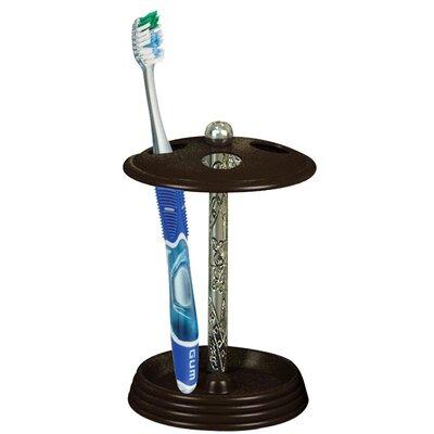NU Steel Jodhpur Toothbrush Holder