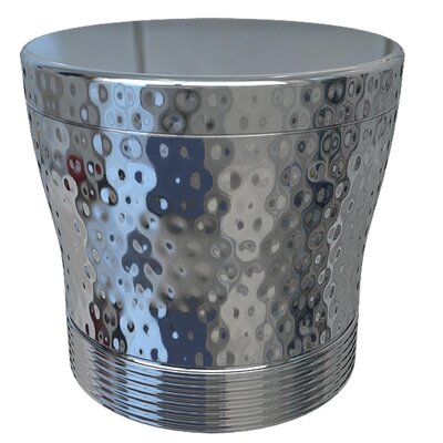 NU Steel Special Hammered Swab Container