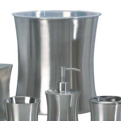 NU Steel Elite Wastebasket
