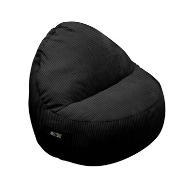 Elite Products Bean Bag Sofa