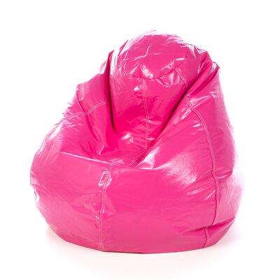 Elite Products Wetlook Bean Bag Chair