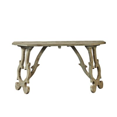 Claydon Console Table