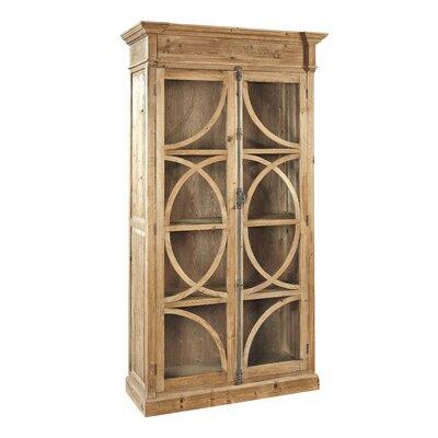 Waldorf 2 Door Accent Cabinet