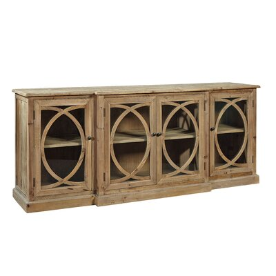 Kaleidoscope Console Table