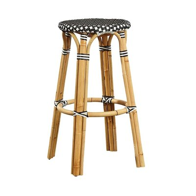 Dallin Backless Bar Stool