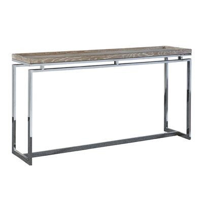 Axiom Console Table