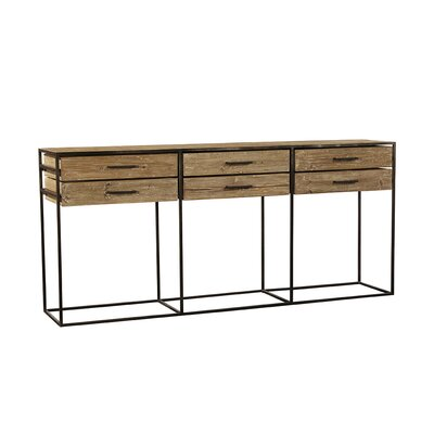 Huxley Console Table