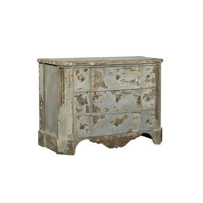 Serendipity Accent Chest