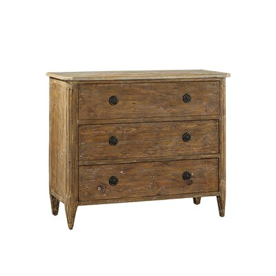Keaton Accent Chest
