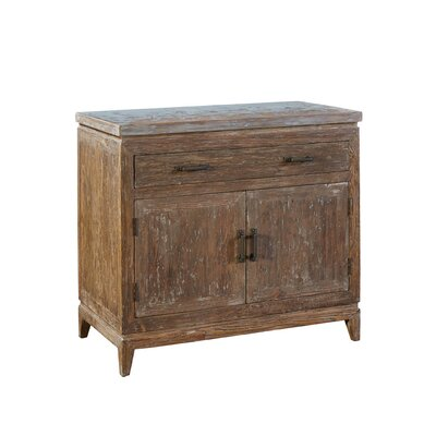 Reclaimed Mechant Accent Cabinet