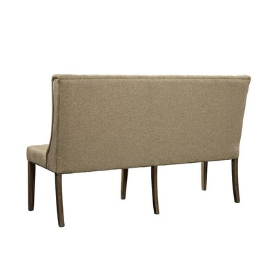 Pleasant Valley Upholstered Bench (Set of 2)