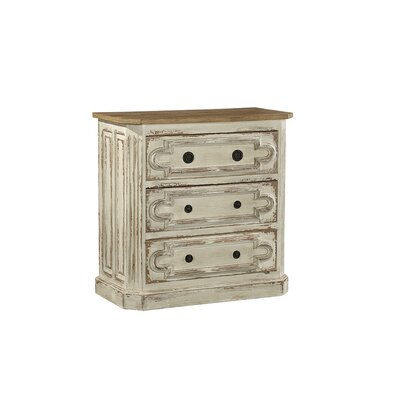 Gilmer Small Accent Chest