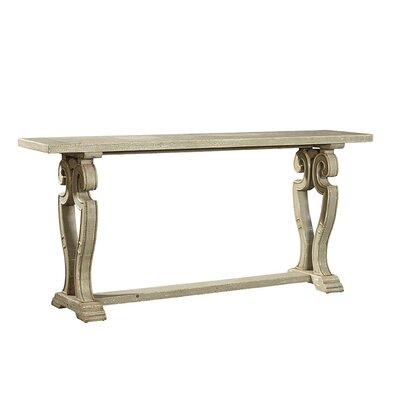 Orbach Console Table