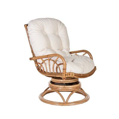 Tiki Rocking Chair (Set of 2)