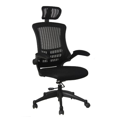 Ergonomics 4 Work High-Back Mesh Executive Chair