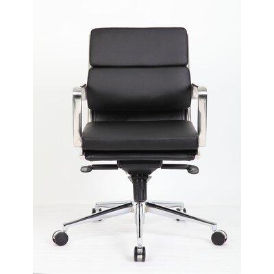 Ergonomics 4 Work Majestic Mid Executive Chair