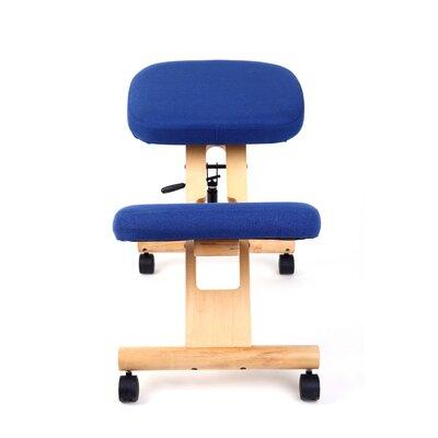 Ergonomics 4 Work Elite Low-Back Kneeling Chair