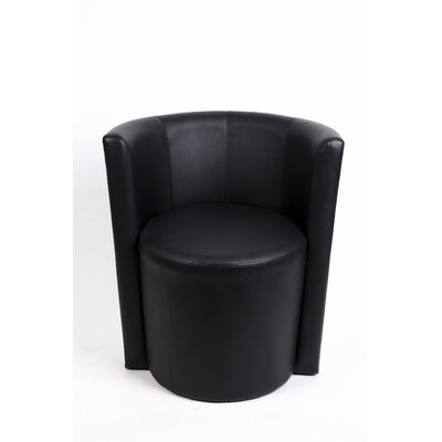 Ergonomics 4 Work Studio Barrel Chair
