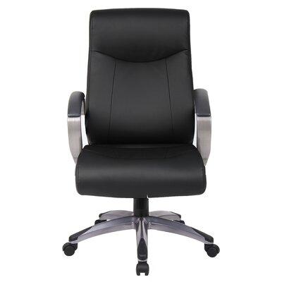 Ergonomics 4 Work Wave High-Back Executive Chair