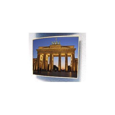 Magazin-Möbel Schlüsselbox City-Berlin