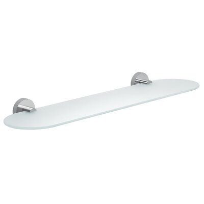 Bathroom Origins Gedy 52.5 x 5cm Bathroom Shelf