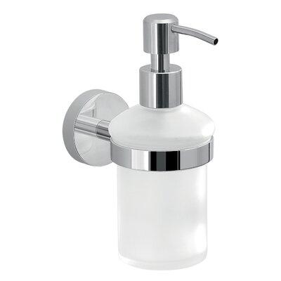 Bathroom Origins Gedy Soap Dispenser