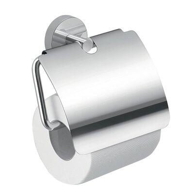 Bathroom Origins Gedy Eros Wall Mounted Toilet Roll Holder