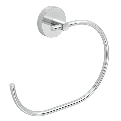 Bathroom Origins Gedy Eros Wall Mounted Towel Ring
