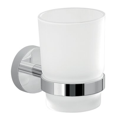 Bathroom Origins Gedy Tumbler and Holder