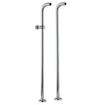 Bathroom Origins Ramon  Soler Brass Shower Rail