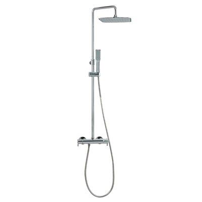 Bathroom Origins Ramon Soler Drako Thermostatic Mixer Shower