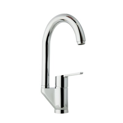Bathroom Origins Ramon Soler Single Handle Surface Mounted Monobloc Mixer Tap with High Spout
