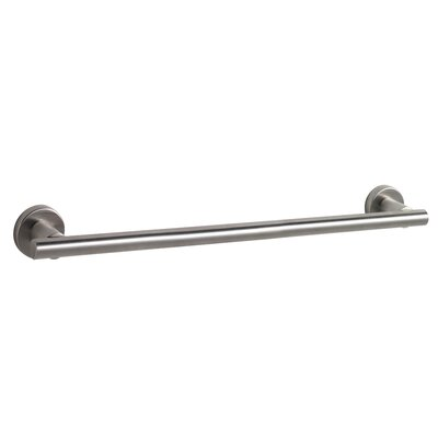 Bathroom Origins Sonia Tecno 33cm Wall Mounted Towel Rail